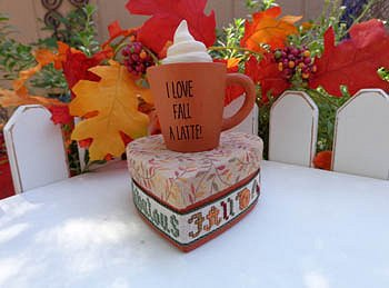 Faithwurks Designs - I Love Fall A Latte! MAIN