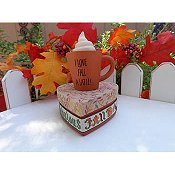 Faithwurks Designs - I Love Fall A Latte! THUMBNAIL
