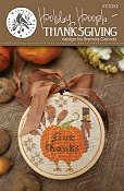 With Thy Needle & Thread - Holiday Hoopla - Thanksgiving THUMBNAIL