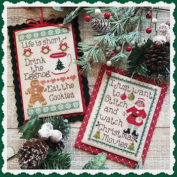 Waxing Moon Designs - Merry Musings MAIN