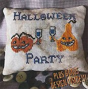 Romy's Creations - Halloween Party THUMBNAIL