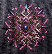 Northern Expressions Needlework - Sparkler #3 Sliperit THUMBNAIL