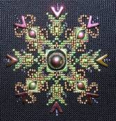 Northern Expressions Needlework - Sparkler #5 Vitrail THUMBNAIL