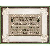 Country Cottage Needleworks - Fresh Cut Christmas Trees THUMBNAIL