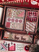 Jeannette Douglas Designs - Christmas Box THUMBNAIL