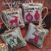 Lila's Studio - Spirit of Christmas Set 1 THUMBNAIL