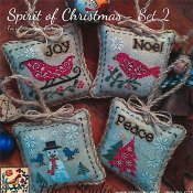 Lila's Studio - Spirit of Christmas Set 2 THUMBNAIL