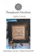 Threadwork Primitives - Gather Friends THUMBNAIL