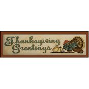 Hinzeit - Charmed - Thanksgiving Greetings THUMBNAIL