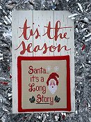 Pickle Barrel Designs - Santa Stories THUMBNAIL