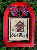 Pickle Barrel Designs - Silent Night THUMBNAIL