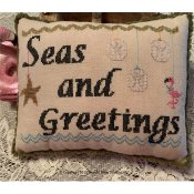 Needle Bling Designs - Seas And Greetings THUMBNAIL