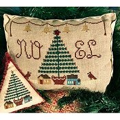 Homespun Elegance - Merry Noel Collection - Feather Tree Noel THUMBNAIL