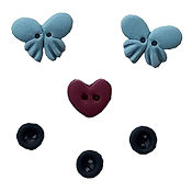 Button Pack - Hearts To God MAIN