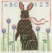 Artful Offerings - Honey Bunny Sampler THUMBNAIL