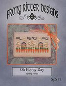 Frony Ritter Designs - Oh Hoppy Day THUMBNAIL