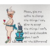 MarNic Designs - When I am Old... Coffee, Wine, Chocolate THUMBNAIL