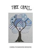 Carolyn Manning Designs - Tree Crazy Winter THUMBNAIL