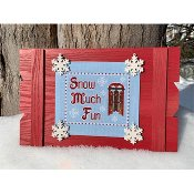 Pickle Barrel Designs - Snow Much Fun THUMBNAIL