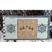 Pickle Barrel Designs - Feelin' Frosty THUMBNAIL