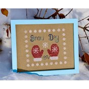 Pickle Barrel Designs - Snow Day THUMBNAIL
