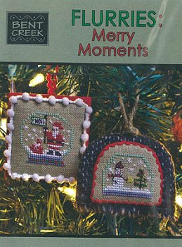 Bent Creek - Flurries - Merry Moments MAIN