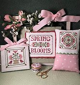 Scissor Tail Designs - Spring Blooms THUMBNAIL