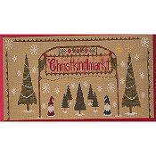 Pickle Barrel Designs - Christkindlmarkt Part 1 THUMBNAIL