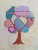 Carolyn Manning Designs - Tree Crazy - Spring THUMBNAIL