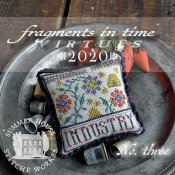 Summer House Stitche Workes - Fragments In Time 2020 No. 3 Industry THUMBNAIL