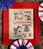 Pickle Barrel Designs - We The People THUMBNAIL