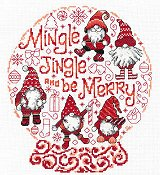 Imaginating - Let's Mingle & Jingle 3253 THUMBNAIL