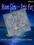 MarNic Designs - Moon Glow - Arctic Fox THUMBNAIL