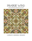 Carolyn Manning Designs - Shooting Star Collection - Prairie Wind THUMBNAIL