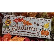 Luhu Stitches - Autumn Fling THUMBNAIL