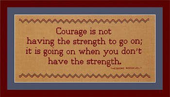 Burdhouse Stitchery - Courage MAIN
