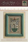 Annalee Waite Designs - Spring Thoughts THUMBNAIL