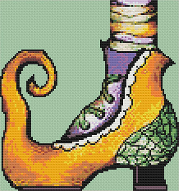 Susanamm Cross Stitch - Fancy MAIN