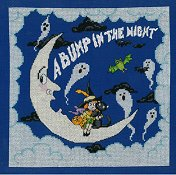 Imaginating - A Bump In The Night 3266 THUMBNAIL