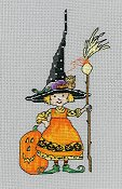 Imaginating - Teeny Witch 3268 THUMBNAIL