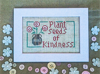 Romy's Creations - Plant Kindness MAIN