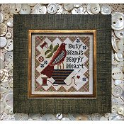 Kathy Barrick - Busy Hands THUMBNAIL