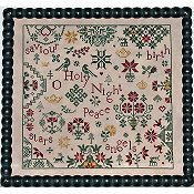 Praiseworthy Stitches - Simple Gifts - O Holy Night THUMBNAIL