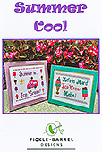 Pickle Barrel Designs - Summer Cool THUMBNAIL