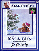 X's & Oh's - Star Bright THUMBNAIL