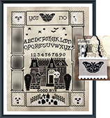 Tiny Modernist - Halloween Ouija Part 3 THUMBNAIL