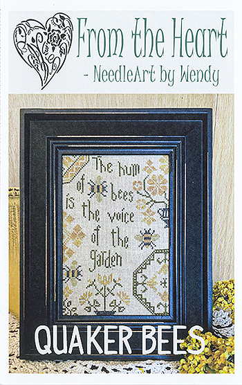 From The Heart - Quaker Bees MAIN