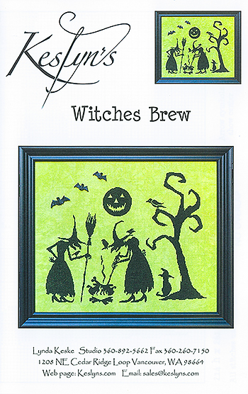 Keslyn's - Witches Brew MAIN