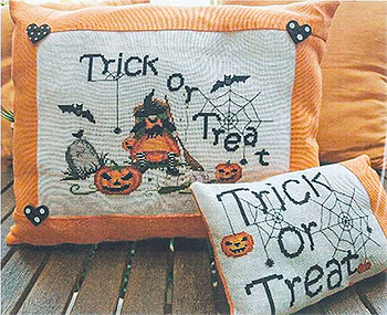 Serenita Di Campagna - Trick or Treat MAIN