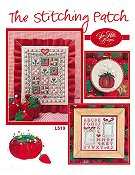 Sue Hillis Designs - The Stitching Patch THUMBNAIL